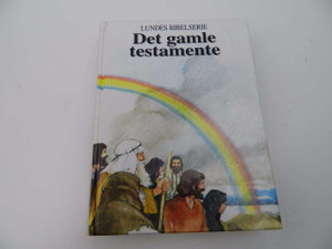 Det gamle testamente / The Old Testament / Norwegian Edition of The Lion Story Bible Part 1 / Lundes Bibelserie