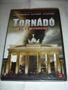 Tornado: Az eg haragja / Zorn Des Himmels / German and Hungarian Sound with Hungarian Subtitles [European DVD Region 2 PAL]