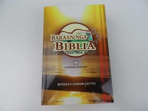 Binisaya (Samar–Leyte) Language Bible Catholic Edition / The Visayan Languages of Philippines / Baraan nga Biblia an Maupay nga Sumat