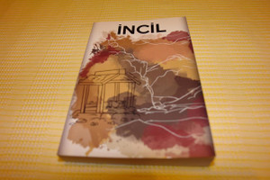 Incil / Turkish New Testament, Paperback / Single Column Text