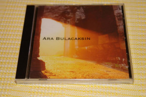 Ara Bulacaksin – Turkish Language Christian Praise and Worship [Audio CD]