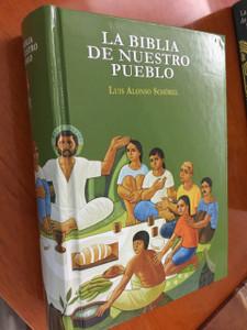 Biblia Del Peregrino America Latina