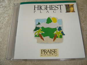 THE HIGHEST PLACE Praise & Worship Integrity Music 1991 / Anointed and Powerful Worship Experience With Worship Leader Bob Fitts in Hawaii