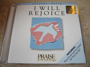 I WILL REJOICE Praise & Worship Integrity Music 1989 / Anointed and Powerful Worship Experience With Worship Leader David Butterbaugh