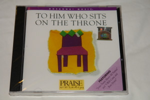 TO HIM WHO SITS ON THE THRONE / Praise & Worship Integrity Music 1986 / Anointed and Powerful Worship Experience With Worship Leader Charlie LeBlanc