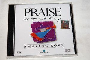 AMAZING LOVE / Praise & Worship Integrity Music 1990 Anointed and Powerful Worship Experience With Worship Leader Graham Kendrick