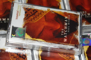 The Watchman - Paul Wilbur (Artist) Format: Audio Cassette / LIVE Messianic Praise & Worship