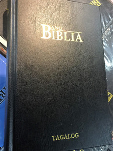 Ang Biblia / Tagalog Language Bible KJV Old Text / TAG054JP Philippines