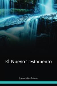 Chavacano New Testament / El Nuevo Testamento (CBKNT) / Philippines