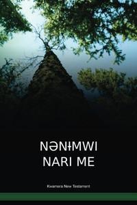 Kwamera New Testament / Nənɨmwi Nari Me (TNK) / Vanuatu