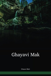 Mark In The Language Of Ghayavi / Ghayavi Mak (BMKWBT) / The Bible in Ghayavi / Papua New Guinea