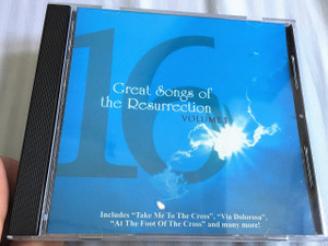 16 Great Songs Of Resurrection Vol.1 / Audio CD / Label: Daywind Records