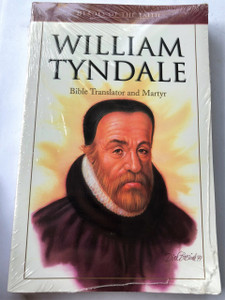 William Tyndale (Heroes of the Faith) by Bruce Fish