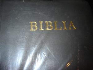 Lugbara Bible / Lugbara Biblia / Lugbara language is the language of the