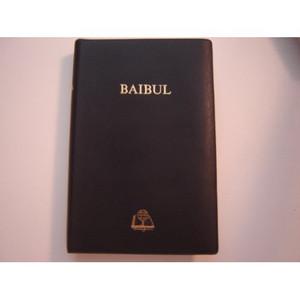 Lango Bible by Bible Society / BAIBUL / Uganda