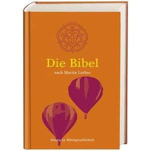 Die Bibel, Wolfgang