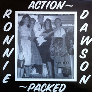 RONNIE DAWSON - ACTION PACKED