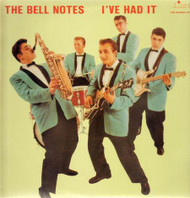 BELL NOTES - I'VE HAD IT