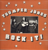THUMPER JONES - ROCK IT!