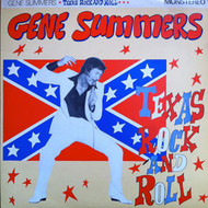GENE SUMMERS - TEXAS ROCK AND ROLL