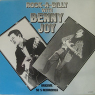 BENNY JOY - ROCKABILLY