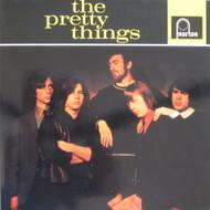 282 THE PRETTY THINGS LP (282)