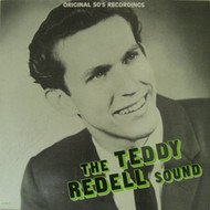TEDDY REDELL