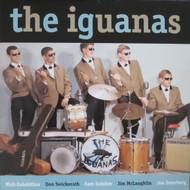 251 THE IGUANAS LP (251)