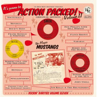 ACTION PACKED VOL. 11