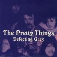 "PRETTY THINGS - DEFECTING GREY 10"""