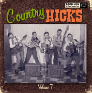 COUNTRY HICKS VOL. 7