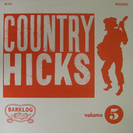 COUNTRY HICKS VOL. 5