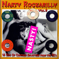 NASTY ROCKABILLY VOL. 8
