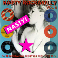 NASTY ROCKABILLY VOL. 4