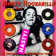 NASTY ROCKABILLY VOL. 9