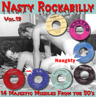 NASTY ROCKABILLY VOL. 19