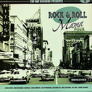 "ROCK AND ROLL MAMA (10"")"