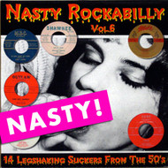 NASTY ROCKABILLY VOL. 6