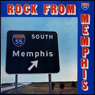 ROCK FROM MEMPHIS