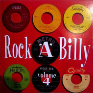 ROCKABILLY VOL. 4
