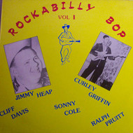 ROCKABILLY BOP VOL. 1