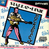STARDAY - DIXIE ROCKABILLY VOL. 2
