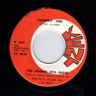 JOHNNY OTIS - COUNTRY GIRL
