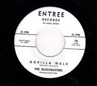 BLOCKBUSTERS - GORILLA WALK