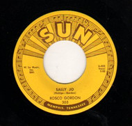 ROSCO GORDON - SALLY JO