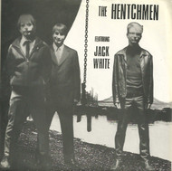 HENTCHMEN - SOME OTHER GUY/PSYCHO DAISIES