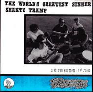 A-BONES - THE WORLD'S GREATEST SINNER / SHANTY TRAMP