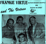 FRANKIE VIRTUE AND VIRTUES - GUITAR BOOGIE SHUFFLE