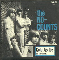 NO-COUNTS - COLD AS ICE/ON THE PROWL