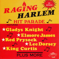 RAGING HARLEM HIT PARADE VOL. 1 (CD 7009)